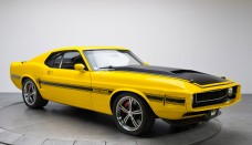 1970 Ford Mustang Wallpaper Free For Ipad