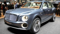 Bentley Exp 9 F Concept Geneva Wallpaper For Mac