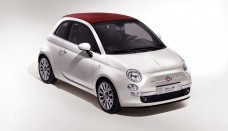 Fiat 500 Wallpaper Free For Windows