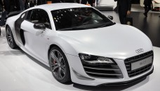 Audi R8 GT Desktop Wallpaper HD