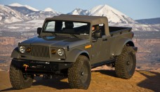 2010 Easter Jeep Safari Concepts Wallpaper HD For Iphone