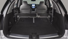 2014 Acura MDX Wallpaper HD