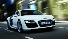 Audi Confirms the 2014 R8 and RS5 Cabriolet for Detroit Wallpaper For Free
