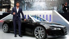 Audi R8 Wolverine Wallpaper Free For Desktop