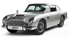 1964 Aston Martin DB5 Wallpaper Free For Ipad