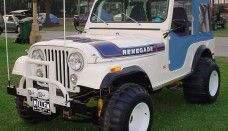 1976 Jeep CJ Wallpaper Gallery Free Download