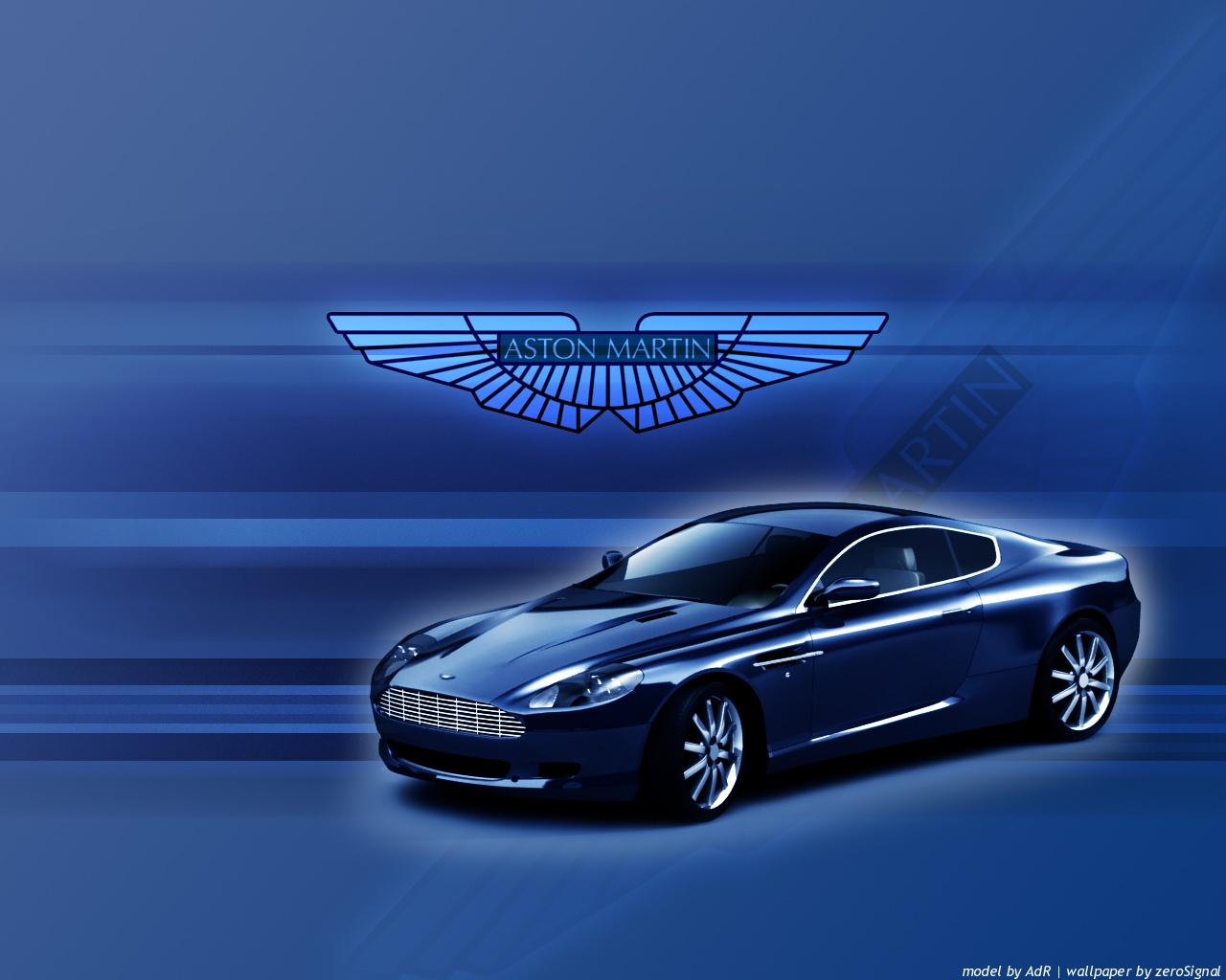 Aston Martin Free Wallpaper For Android
