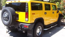2003-2007 Hummer H2 Free Wallpaper For Background