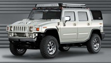 2003 Hummer H2 SUT Dirt Sport Concept Wallpaper Free For Windows