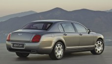 2005 Bentley Continental Flying Spur Desktop Computers Free
