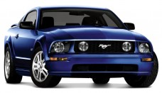 2005 Ford Mustang Desktop Backgrounds