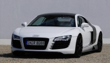 2009 MTM Audi R8 R Background For Pictures