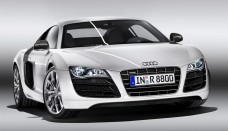 2010 Audi R8 V10 Wallpaper Download