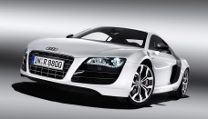 R8 Audi 2011 Desktop Wallpaper