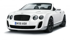 2011 Bentley Continental Supersports Convertible Screensavers For Iphone