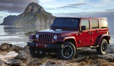 Jeep Wrangler Unlimited Altitude Wallpaper Free For Tablet