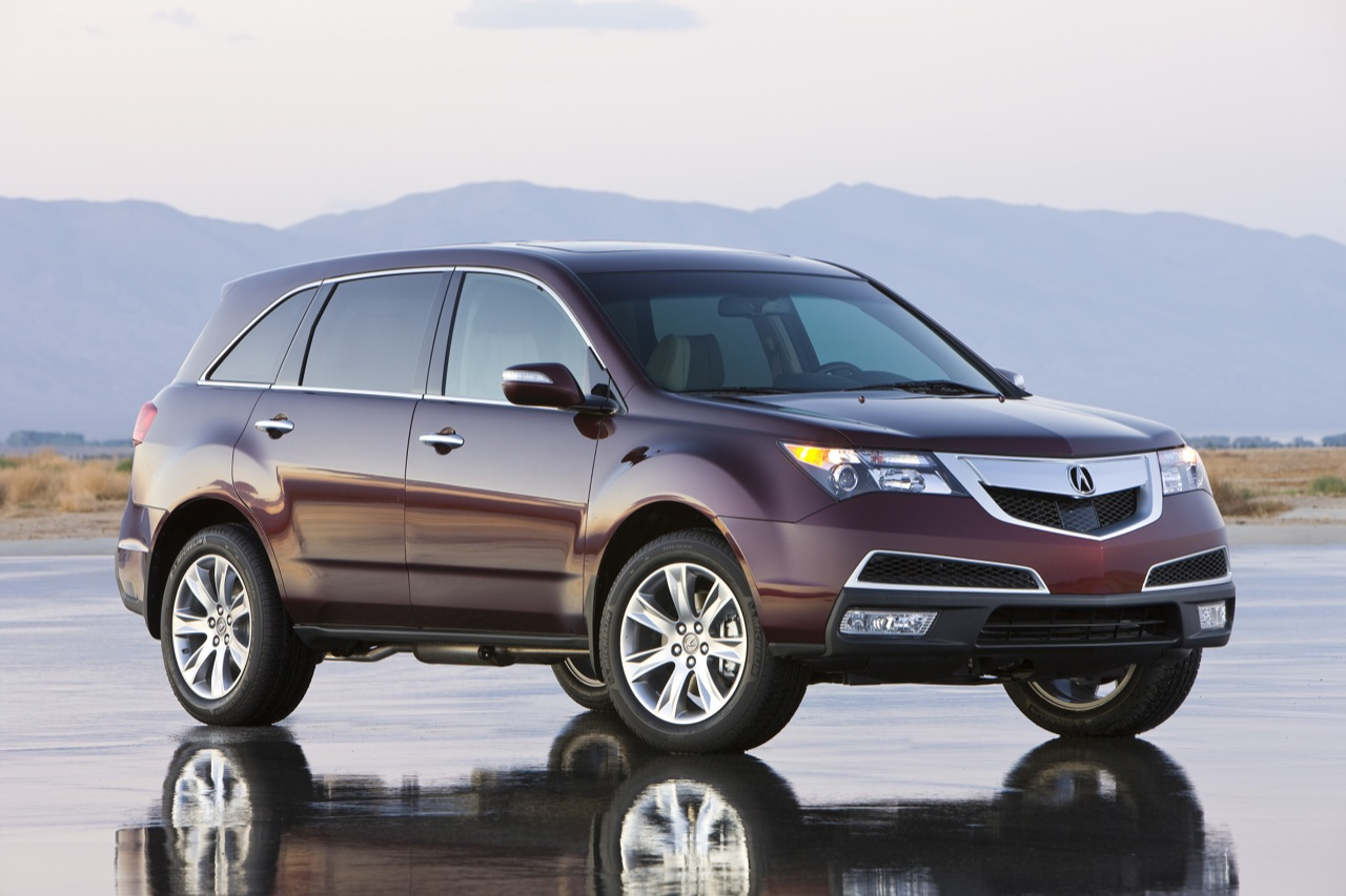 2012 Acura Wallpaper Download HD Wallpaper