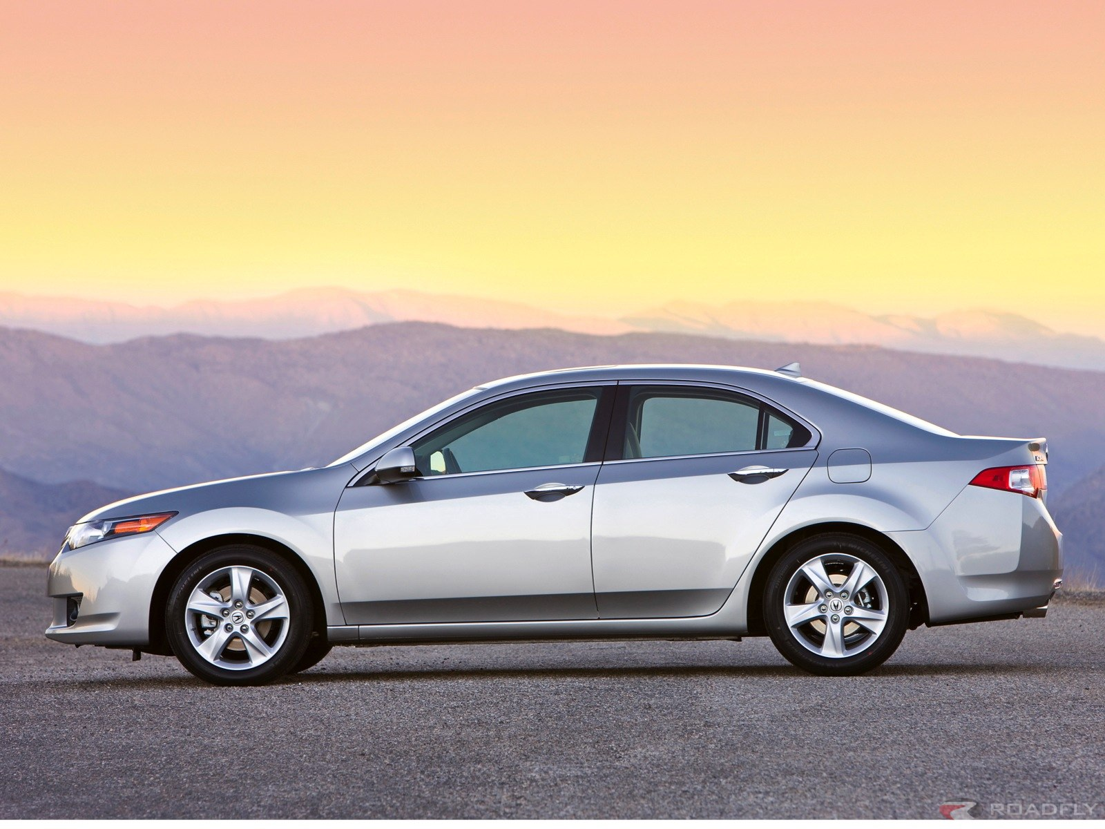 2012 Acura TSX Free Wallpaper For Ipad Wallpaper