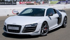 2012 Audi R8 GT Background For Ipad