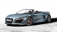 2012 Audi R8 GT Spyder Wallpaper For Android