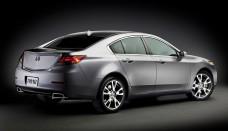 Home » 2012 Acura TL » 2012 Acura TL Sedan Image