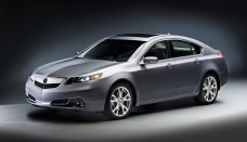 2012 Acura TL Wallpaper For Iphone