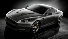 2012 Aston Martin DBS Ultimate Edition Wallpaper Gallery Free