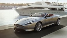 2013 Aston Martin DB9 Wallpaper For Free Download