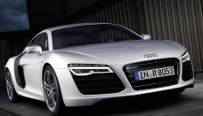2013 Audi R8 V10 Wallpaper Gallery Free Download