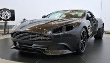 2013 Aston Martin AM 310 Vanquish Wallpaper For Mac