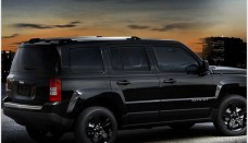 2013 Jeep Patriot Edition Screensavers For Free