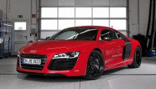 2013 Audi R8  E-Tron Wallpaper Gallery Free