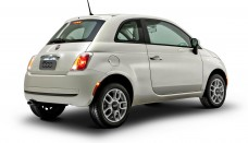 2013 Fiat 500 Wallpaper Free For Android