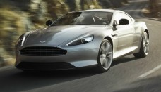 2013 Aston Martin DB9 Desktop Computers Free