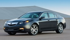 2014 Acura TL Interior  Wallpaper For Free