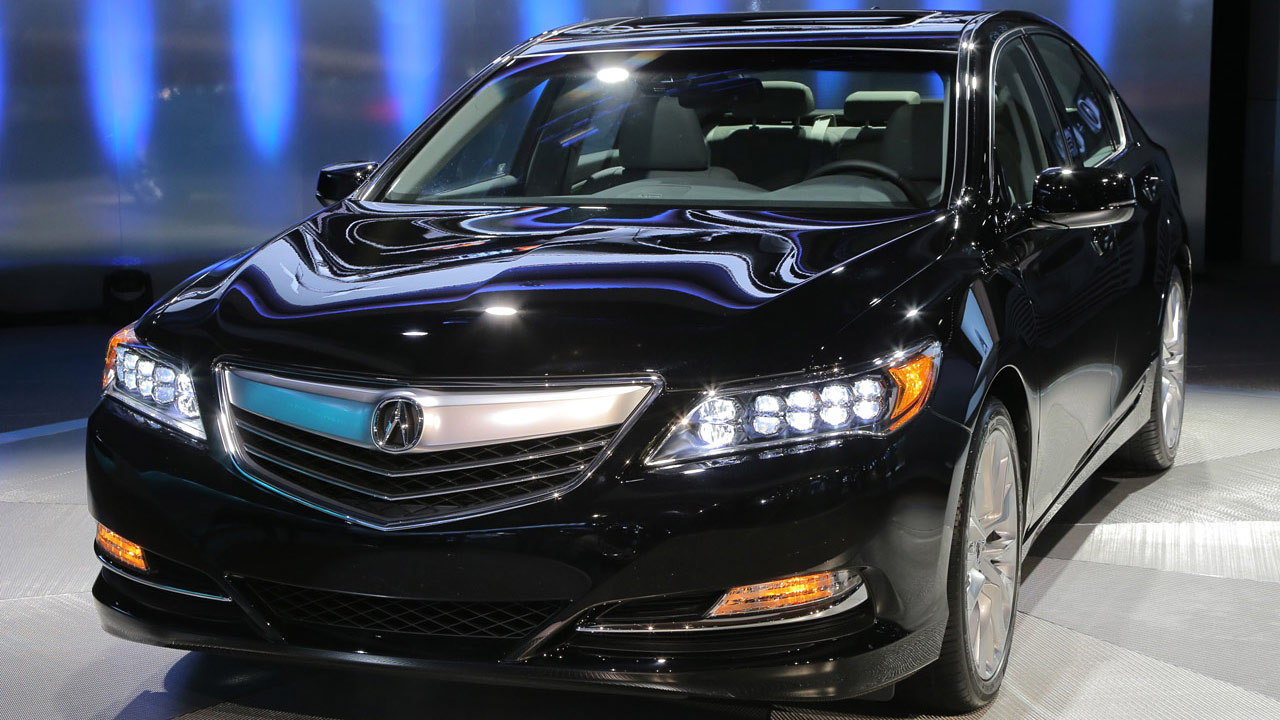 2014 Acura TSX Redesign  Wallpaper Free For Android