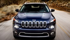 2014 Jeep Cherokee Wallpaper Free For Android