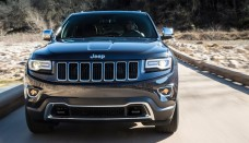 2014 Jeep Grand Cherokee EcoDiesel Wallpaper Free For Computer