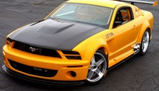 Ford Mustang GT Wallpaper For Windows