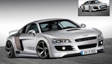 Audi R8 Wallpaper For Background