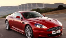 Aston Martin DBS Wallpaper For Ipad