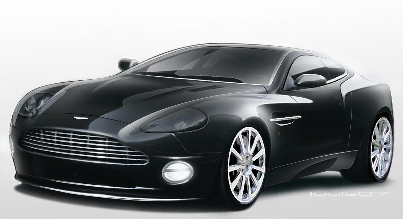 Aston Martin Wallpaper Download HD