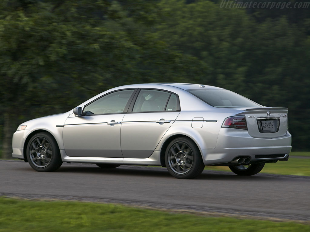 Acura TL Type S Wallpaper Free For Desktop