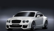 Amari Design Bentley Continental GT 1 High Resolution Wallpaper Free