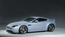 Aston Martin V8 Desktop Wallpaper Free