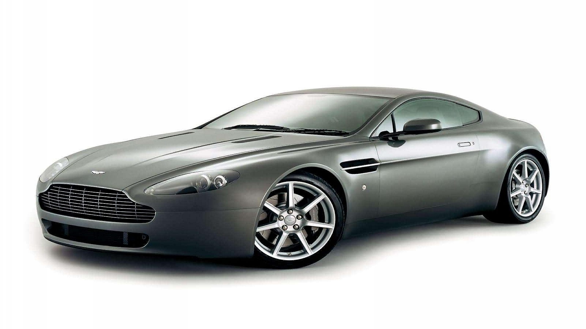 Aston Martin Free Wallpaper For Background