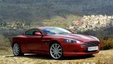 Aston Martin DB9 Wallpaper Download