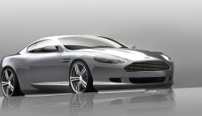 Aston Martin DB9 Background Images Free