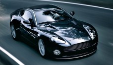 Aston Martin Aston Martin V12 Vanquish Wallpaper For Ipad