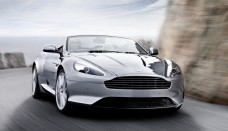 Aston Martin Virage Volante 2011–2012 Wallpaper For Computer